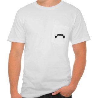 """""""Kühlen Sie heraus"""" Taschen-T - Shirt"""