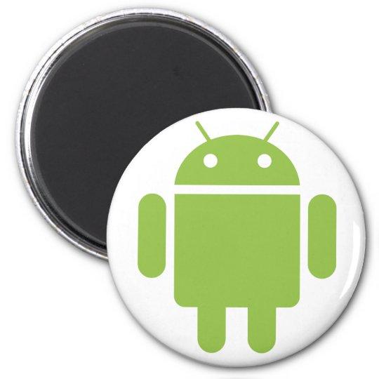 Kühlschrankmagnet Android