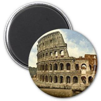 Kühlschrankmagnet - Rom Colosseum