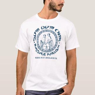 KÜKEN-Massagewohnzimmer DER SUMMEN-DUM T-Shirt
