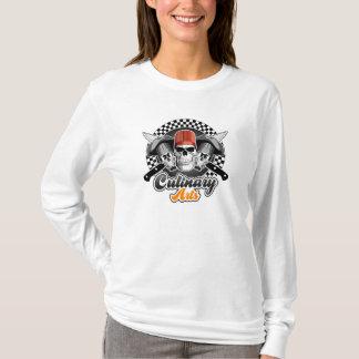 Kulinarische Künste T-Shirt