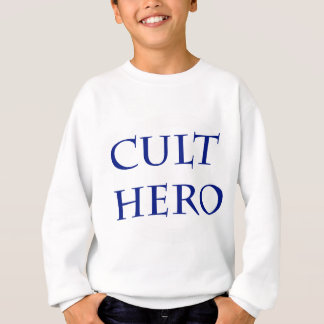 Kult-Held Sweatshirt