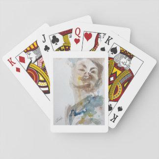 Kultiviertheit in Ihrem Spiel Spielkarten