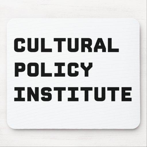 Kulturelles Politik-Institut Mousepad
