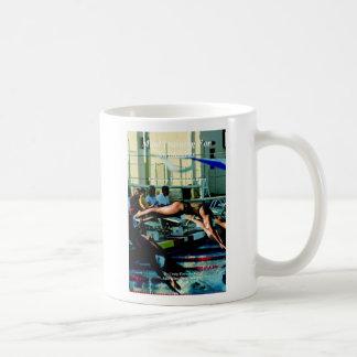 kümmern Sie sich, veröffentlichendes Bellissima, Kaffeetasse