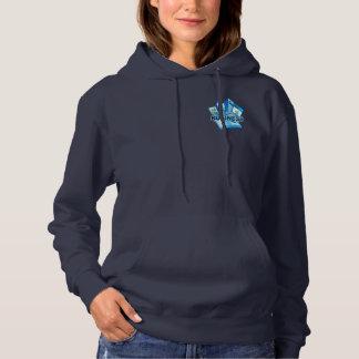 Kümmern von  um Sweatshirt die Marine der