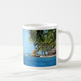 Kuna Ulu, Yansaladup, Panama Kaffeetasse