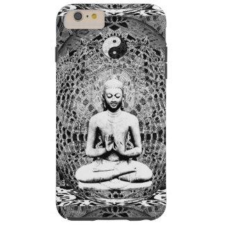 Kundalini Yoga-Meditation Tough iPhone 6 Plus Hülle