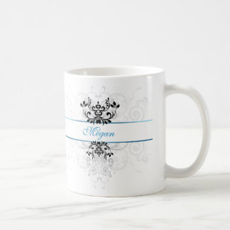 Kundengebundene helle Eleganz Kaffeetasse
