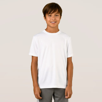 Kundengebundene Kindsport-c$tek Leistung angepasst T-Shirt