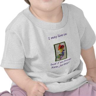 Kundengerecht bin ich von New-Jersey Shirt