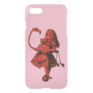 Kundengerechte Alice im Wunderland iPhone 8/7 Hülle