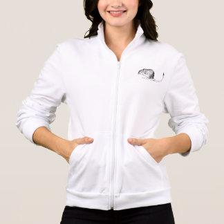 Kundengerechte Degu Jacke
