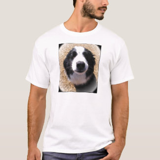 Kundengerechte Hundenasen-Shirts T-Shirt