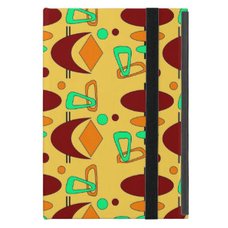 Kundengerechte Retro Formen iPad Mini Hüllen