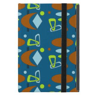 Kundengerechte Retro Formen iPad Mini Schutzhüllen