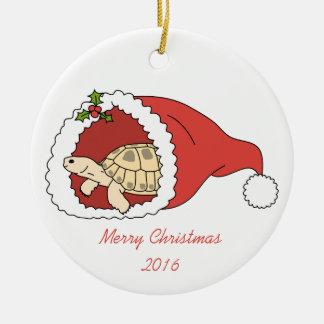 Kundengerechte russische Schildkröten-Verzierung Keramik Ornament