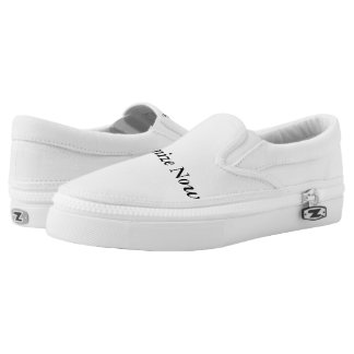 kundengerechte Schuhe