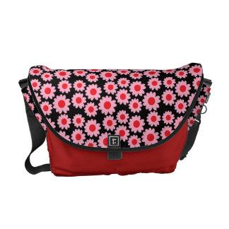 Kundengerechte starke Gänseblümchen Kurier Tasche