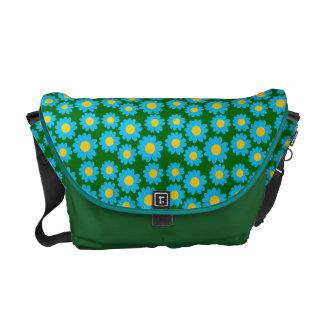 Kundengerechte starke Gänseblümchen Kurier Taschen