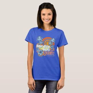 Kundengerechte T-Shirt
