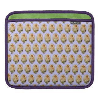 Kundengerechte Vintage Engel Sleeve Für iPads