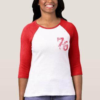 kundengerechter Entwurf des T - Shirt number-76