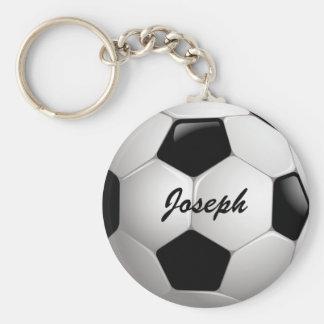 Kundengerechter Fußball Schlüsselbänder