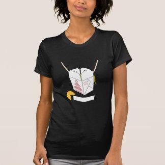 Kundengerechter Glückskeks mit chinesischem T-Shirt