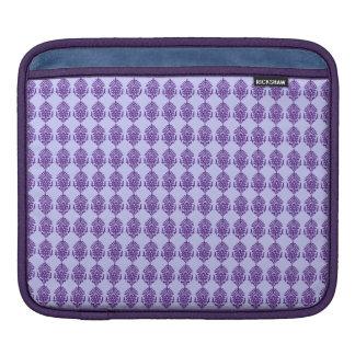 Kundengerechter Indien-Block-Druck iPad Sleeve