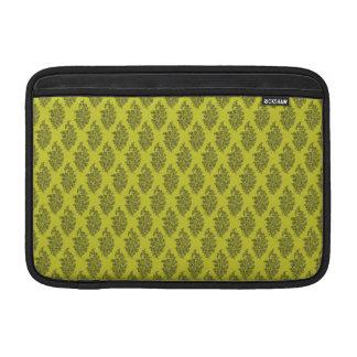 Kundengerechter Indien-Block-Druck Sleeve Fürs MacBook Air
