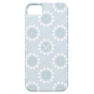 Kundengerechter Monogramm-Case-Mate iPhone 5/5S iPhone 5 Hülle