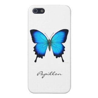 Kundengerechter Papilio Ulysses iPhone 5 Hülle