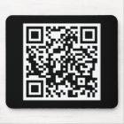 kundengerechter QR Code Mousepad