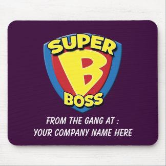 Kundengerechter Superchef Mousepad