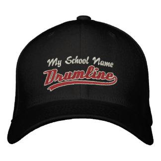Kundengerechter Swoosh Drumline Baseballcap