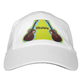 Kundengerechter Ukulele-Hut Headsweats Kappe