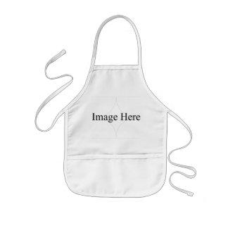 Kundengerechtes Foto, Kinderküche und GRILLEN Kinderschürze
