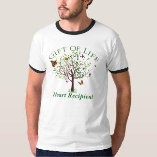 Kundengerechtes Geschenk des Lebens T-Shirt