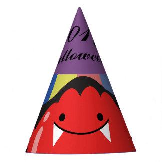 Kundengerechtes Halloween - niedliche Mochi Partyhütchen