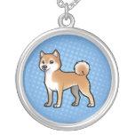 Kundengerechtes Haustier Personalisierte Halskette
