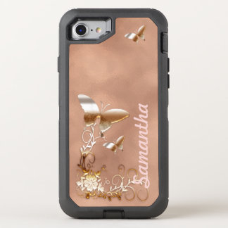 Kundengerechtes iPhone 7/8 OtterBox Defender iPhone 8/7 Hülle