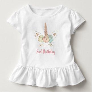 Kundengerechtes Kleinkind T-shirt