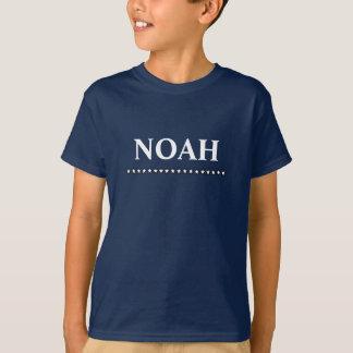 Kundengerechtes Noah T-Shirt