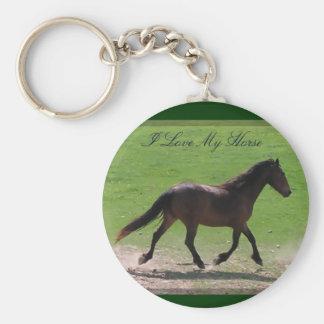 Kundengerechtes Pferd Keychains #0 Schlüsselanhänger