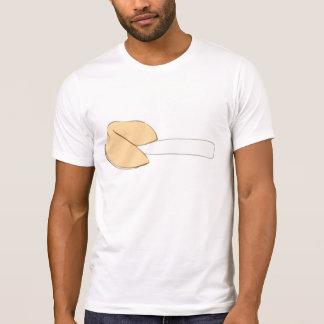 KUNDENGERECHTES VERMÖGENS-PLÄTZCHEN-SHIRT T-Shirt