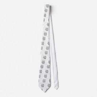 Kundenspezifisch Krawatte