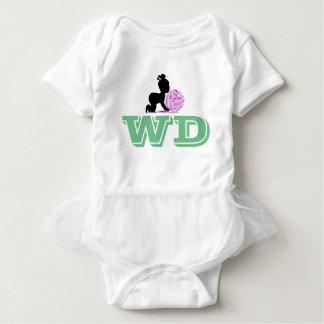 Kundenspezifische Baby Strampler