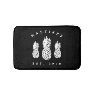 Kundenspezifische Badmatte der Badematte
