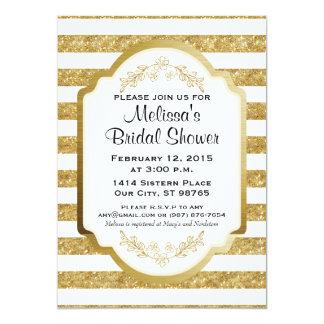 Kundenspezifische Brautparty-Einladung, Karte